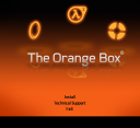 The Orange Box Installer